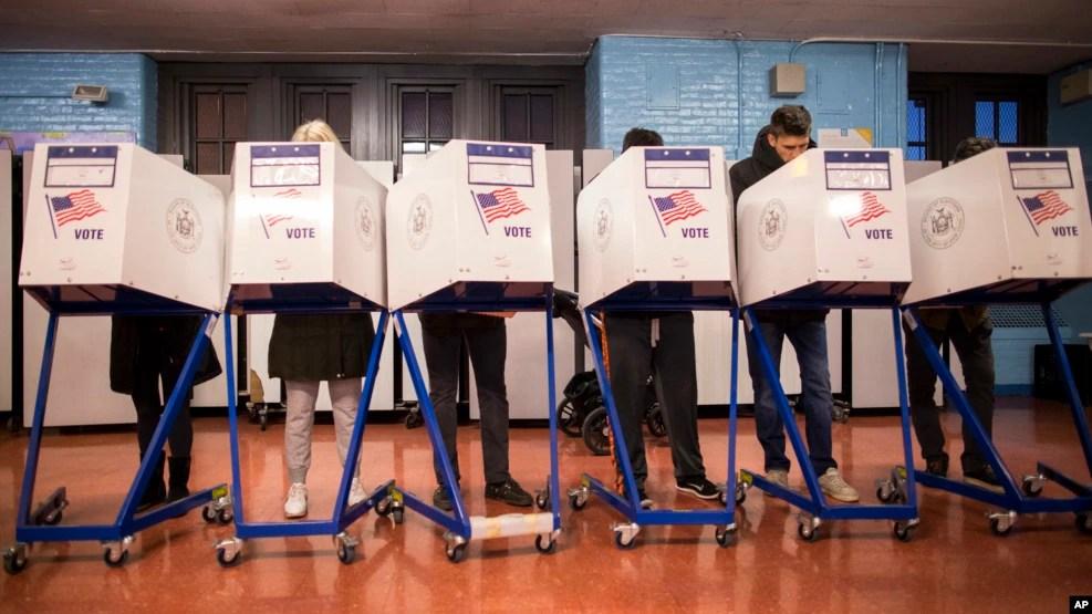 Nhóm chuyển tiếp của ông Trump ngày 28/11 phản bác lời kêu gọi tái kiểm phiếu ở bang Wisconsin do ứng cử viên Đảng Xanh, Jill Stein, khởi xướng.