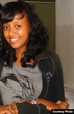 After her father, the information minister, fled Eritrea, 15-year-old Ciham attempted to cross the border into Sudan. Authorities apprehended her, and she hasn't been seen since.