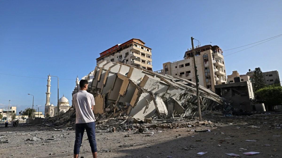 Dewan Keamanan PBB Bertemu Rabu Terkait Konflik Timur Tengah