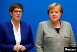 德国防长:德国重视与印太地区合作,拟派军舰到印度洋巡逻