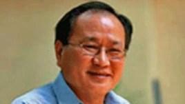 Blogger Hồng Lê Thọ chủ nhân trang blog Người Lót Gạch