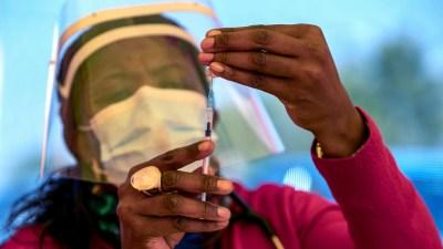 G-7 Akan Sumbang 1 Miliar Dosis Vaksin COVID pada Dunia
