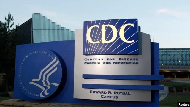 Trụ sở CDC ở Atlanta