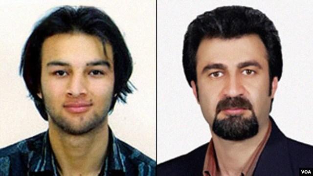 Yaşar Piri və Behbud Quluzadə