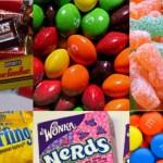 The Most Popular Halloween Candies Across America