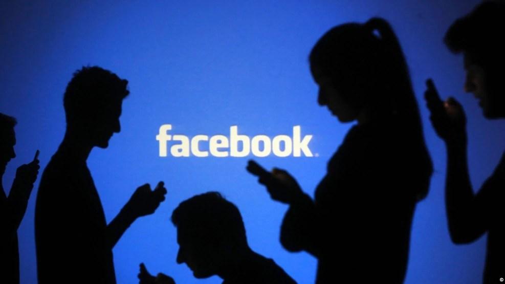Facebook có khoảng 1.5 tỉ người dùng trên toàn thế giới.