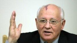 Ông Mikhail Gorbachev, một trong những lãnh tụ hàng đầu Đảng và Nhà nước Liên Xô đã 'Phản tỉnh'