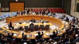 """El secretario general de la ONU, Antonio Guterres, señaló que está """"profundamente decepcionado"""" por la decisión de Estados Unidos de retirarse del acuerdo nuclear de Irán."""