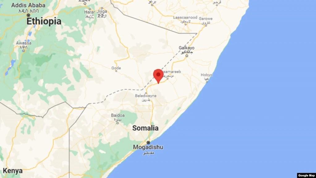 Somalia: At least 20 killed as troops battle moderate Islamist militia of Ahlu Sunna Wal Jama'a (ASWJ)