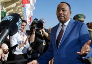 Niger Gagalkan Upaya Kudeta Militer