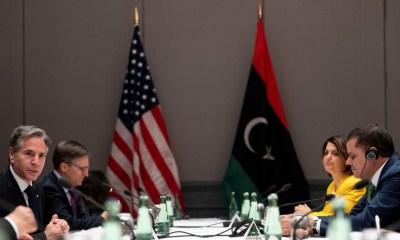 Konferensi Mengenai Libya Berfokus pada Pemilu dan Keamanan
