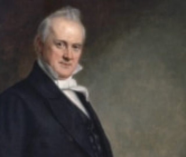 Quiz Americas Presidents James Buchanan