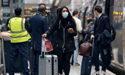 Inggris Longgarkan Aturan Karantina untuk Perjalanan ke AS dan Uni Eropa