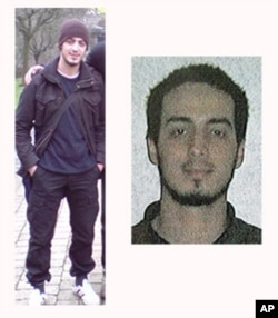 IS Bombmaker for Paris Attacks Confirmed Killed in Brussels