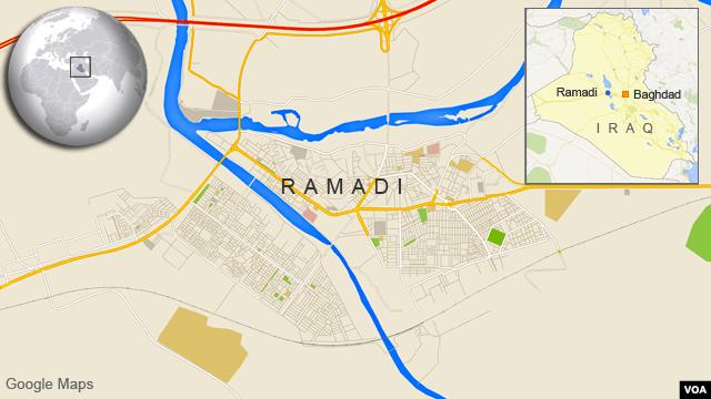 Ramadi, Iraq