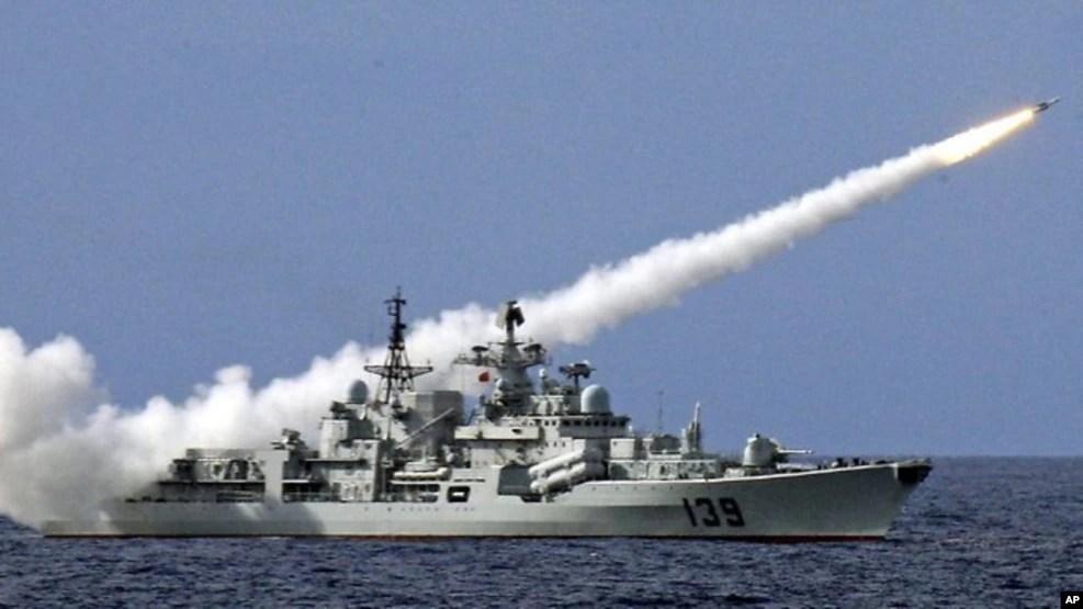 Thượng nghị sĩ Mỹ Marco Rubio nói những hàng động hung hăng của Trung Quốc ở Biển Đông không có tính chính danh, đe dọa an ninh khu vực và thương mại của Mỹ.