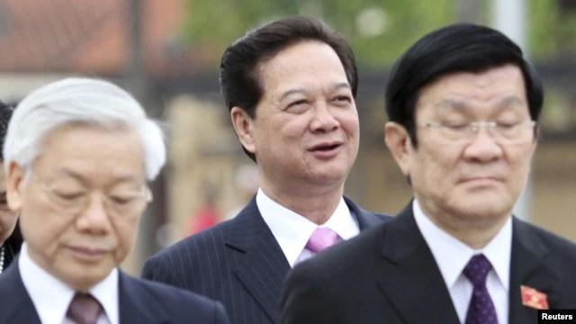 Đây được coi là lần đầu tiên người đứng đầu chính phủ Việt Nam đưa ra đánh giá về năm cũ và nêu những hoạch định cho năm mới đúng ngày đầu năm.