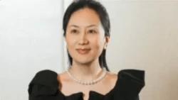 孟晚舟返国引发民族情绪 中国学者:中美法治观互异,未来战线恐升级
