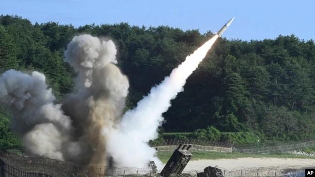 Mối lo hạt nhân Bắc Triều Tiên là một trong những vấn đề kéo Mỹ trở lại gắn kết hơn với khu vực châu Á-Thái Bình Dương.