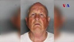 Anciano expolicía acusado de ser asesino en serie