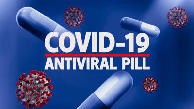 AS Anggarkan ,2 Miliar untuk Pil Anti-Viral COVID-19