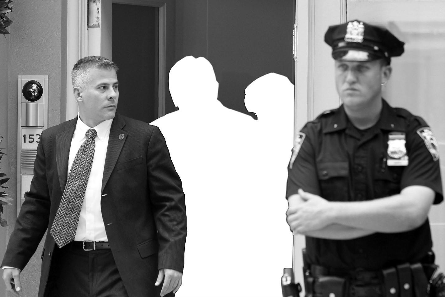 Executive Protection New York