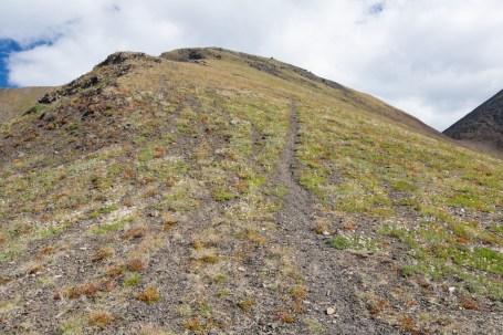 Caribou Mountain