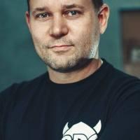 Сергей Гимельрейх
