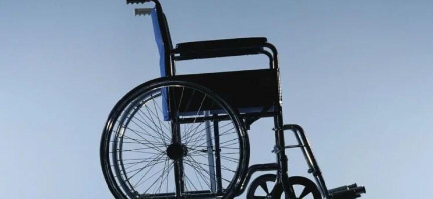 Купите инвалидную коляску в Санкт-Петербурге