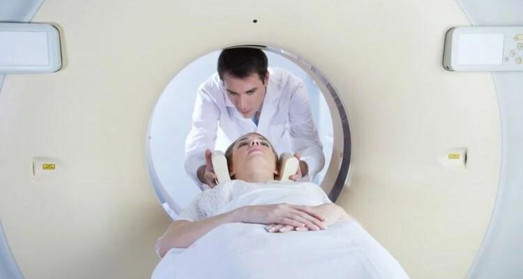 Пройти МРТ в Москве