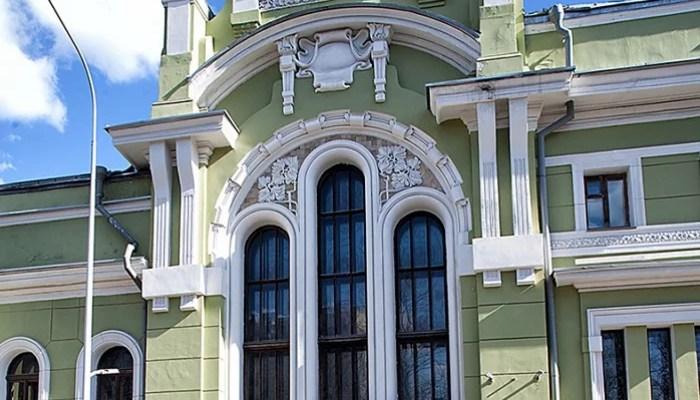 особняк Смирнова