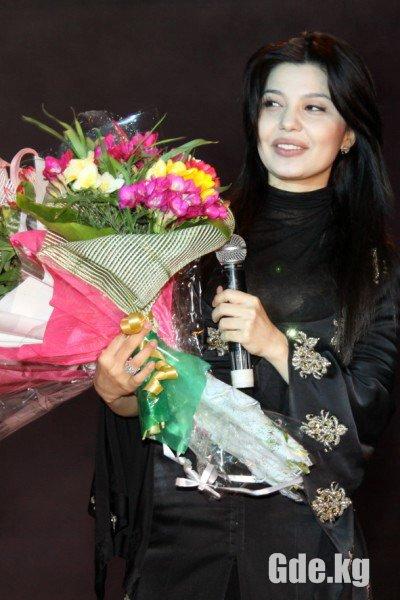 Шахзода - звезда узбекской эстрады » МЫ знаем - Gde.kg ...