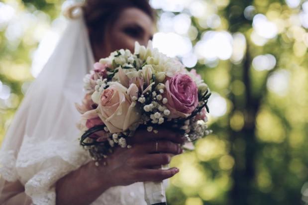 Kako u budućnosti mogu izgledati venčanja 1