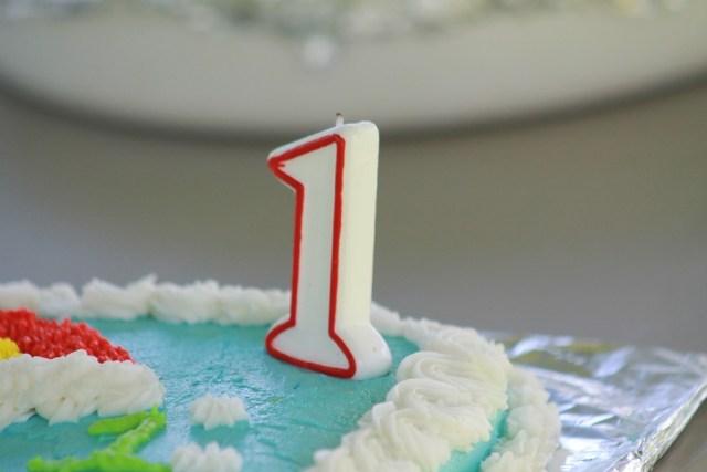 gde proslaviti prvi rođendan