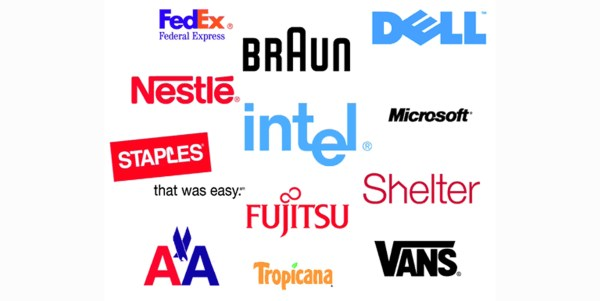 Logo Types – Jeans or Genes | Genesis Design Factory Ltd