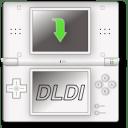 DLDI Drop Icon