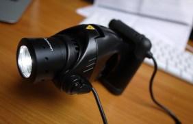 LED LENSER Test 022