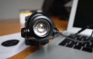 LED LENSER Test 023