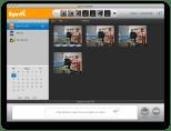 Eye-Fi Mobile X2 Screenshots Mac App