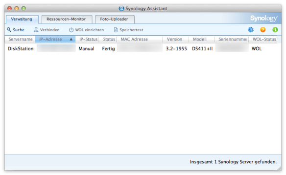 Synology Assistant_1