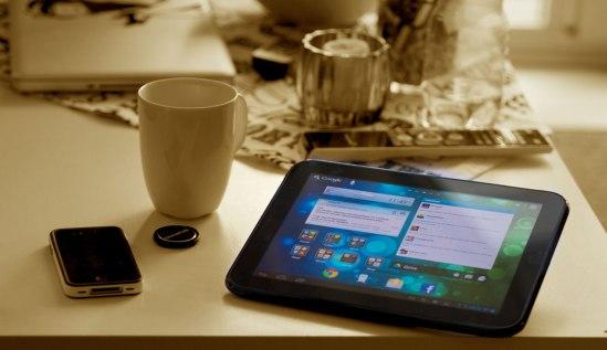 Android-Setup