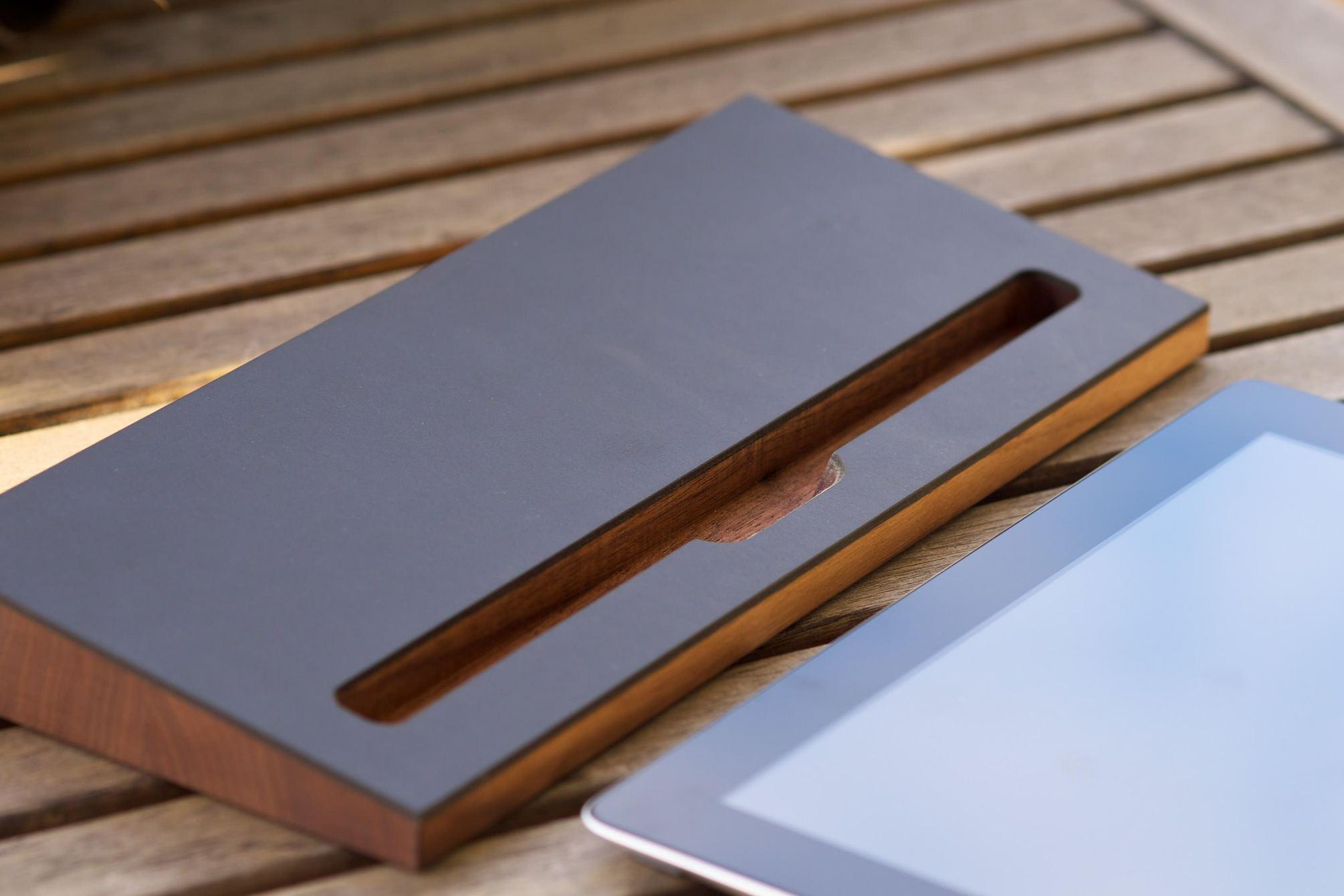 Klotzaufklotz iPad Ständer 13