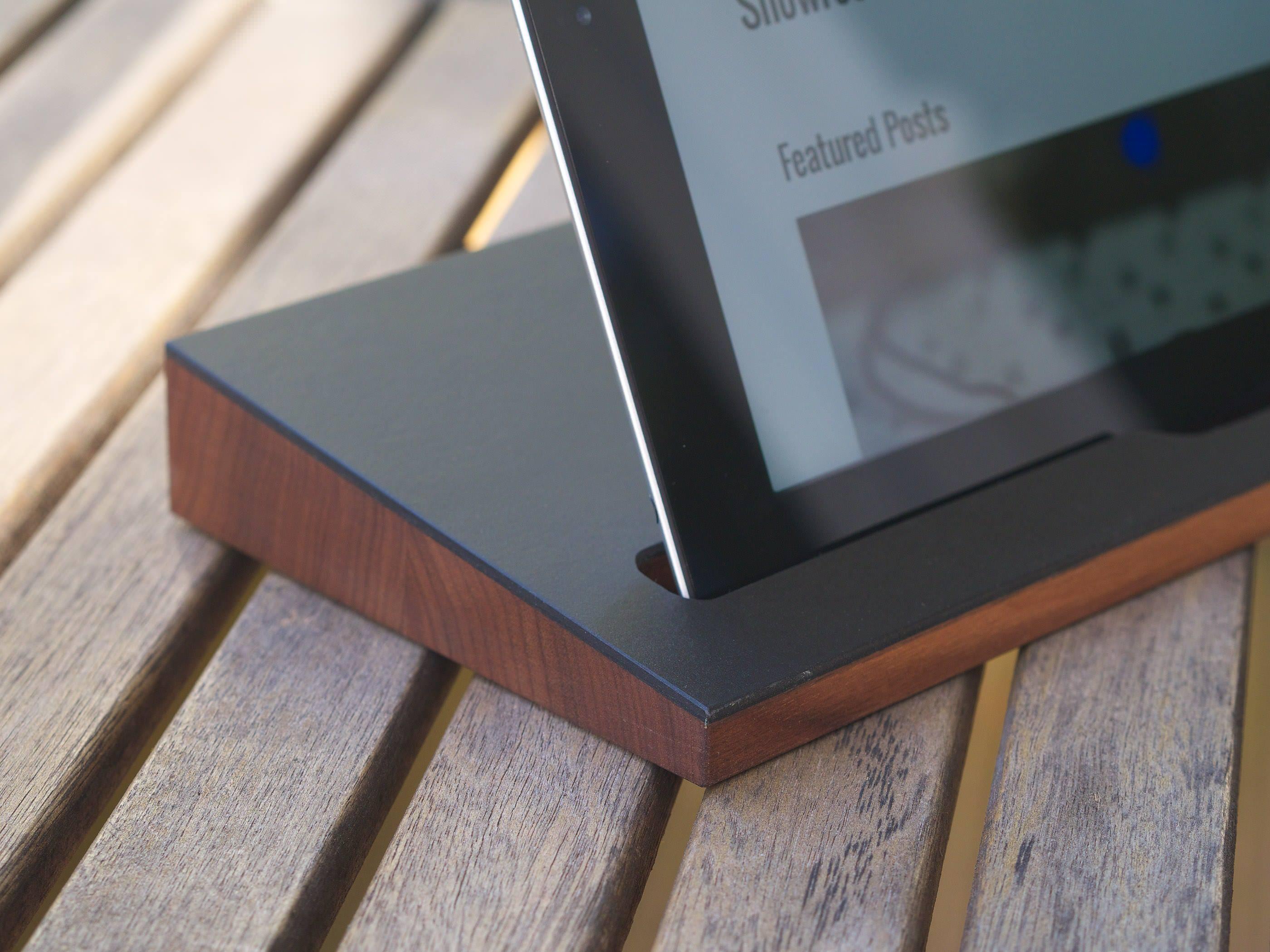 Klotzaufklotz iPad Ständer 28