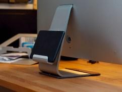 Just Mobile AluRack (8)