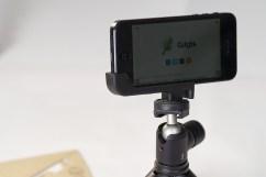 Glif iPhone 5 8