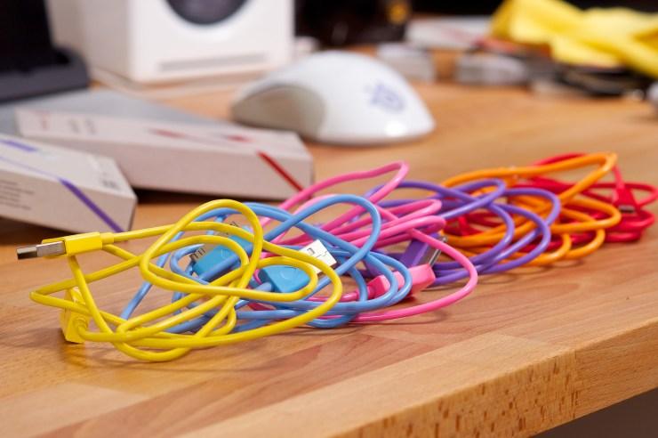 Juices USB Kabel (1)