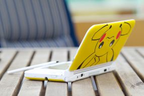 Nintendo 3DS XL 21