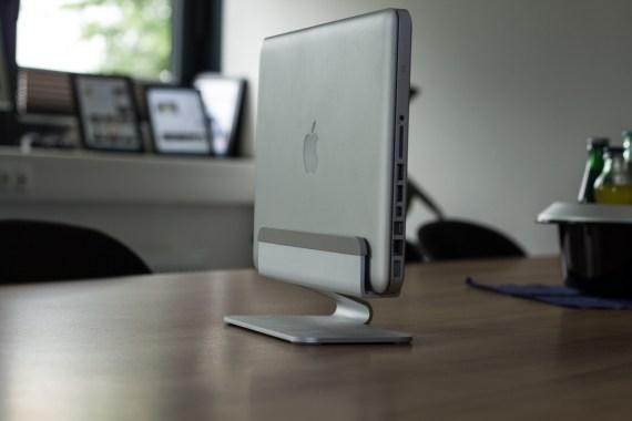 mTower mit MacBook
