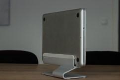 mTower mit MacBook - Andere Seite