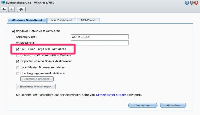 Synology_DiskStation SMB 2